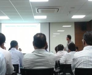 Mr. Nitesh Mehta – Founder-Director, Newreka Green Synth Technologies Pvt Ltd